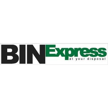 Bin Express PROFILE.logo