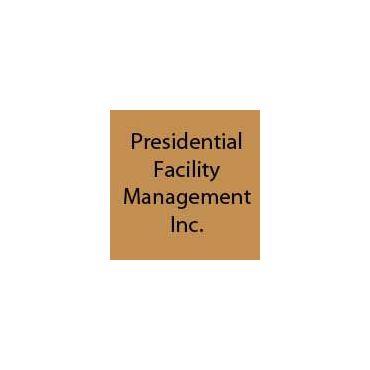 Presidential Facility Management Inc. PROFILE.logo