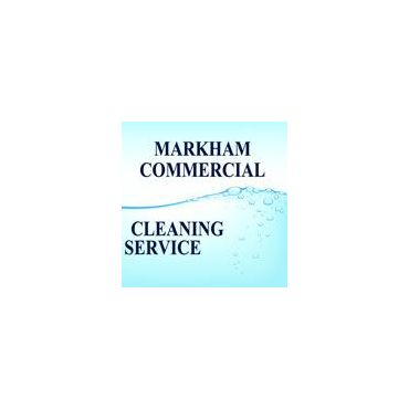 Markham Commercial Cleaning Services PROFILE.logo