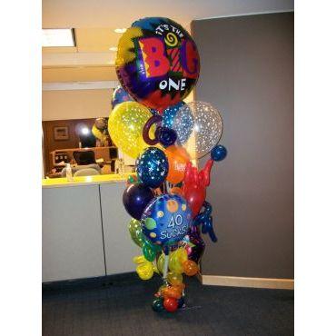 Balloon Boutique PROFILE.logo