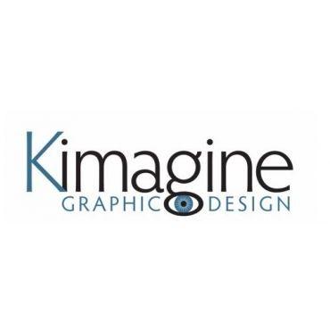 Kimagine PROFILE.logo