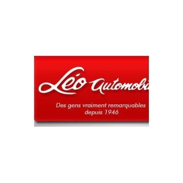 Léo Automobile Ltée logo