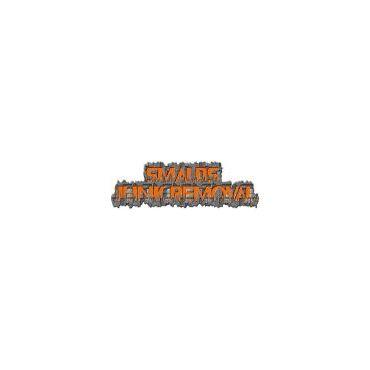 Smalds Junk Removal logo