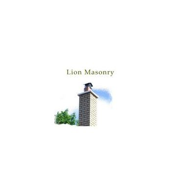 Lion Masonry PROFILE.logo