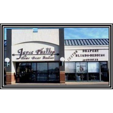 Jayse Phillip Home Decor Studios PROFILE.logo