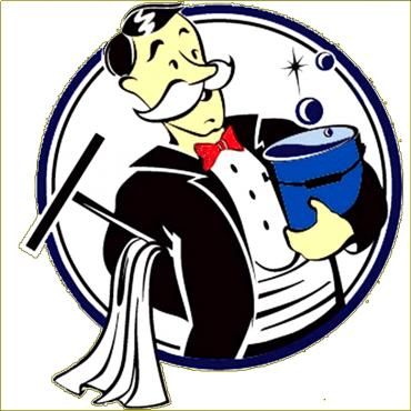 Window Butler Logo