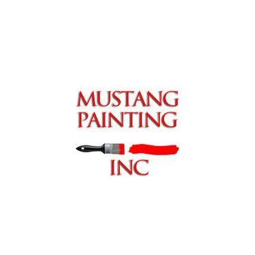 Mustang Painting Ltd PROFILE.logo