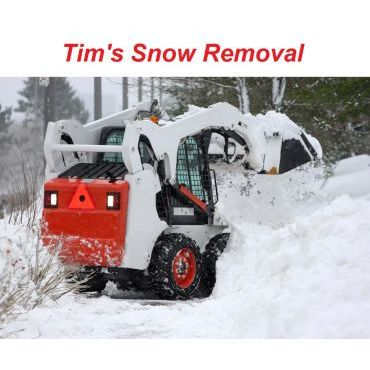 Tim's Snow Removal PROFILE.logo