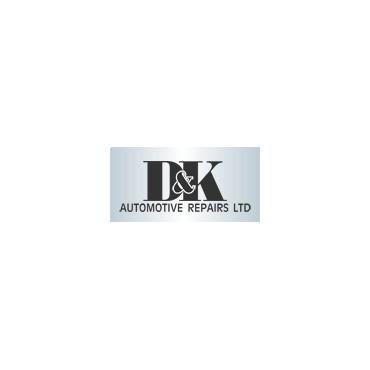 D & K Automotive Repairs Ltd logo