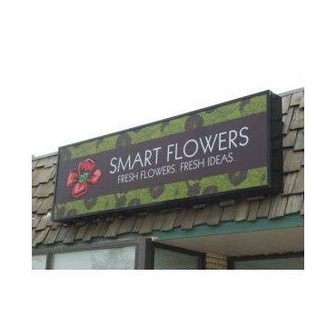 Smart Flowers & Photos PROFILE.logo