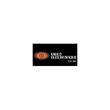 VIDEO ELECTRONIQUE CG INC. PROFILE.logo