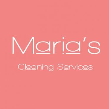 Maria's Cleaning Services PROFILE.logo