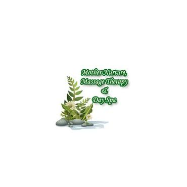 Mother Nurture, Massage Therapy & Day Spa PROFILE.logo
