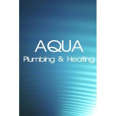Aqua Plumbing & Heating Ltd PROFILE.logo