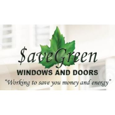 SaveGreen Windows & Doors PROFILE.logo