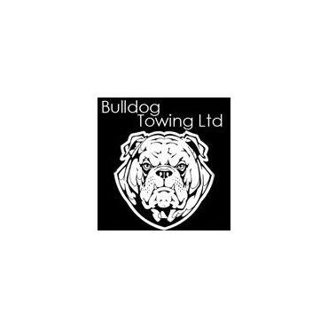 Bulldog Towing Ltd. logo