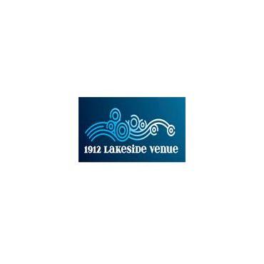 1912 Lakeside Venue logo