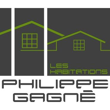 Les Habitations Philippe Gagné PROFILE.logo