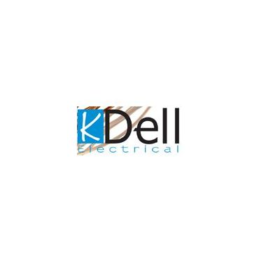 KDell Electrical logo