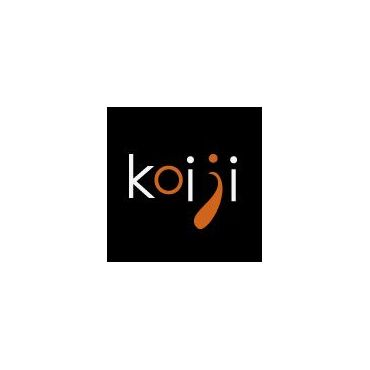 Koiji Restolounge PROFILE.logo