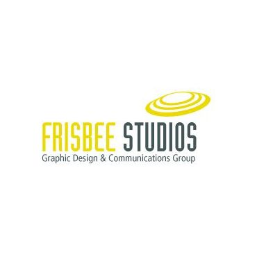 Frisbee Studios logo