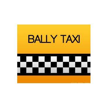 Bally Taxi & Limousine Services logo
