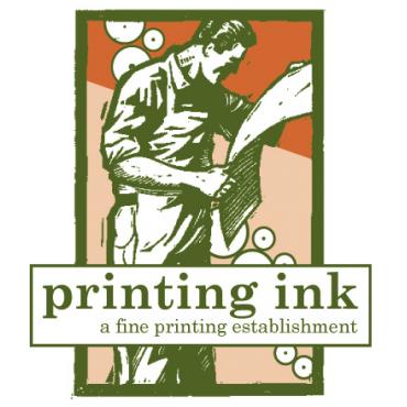 Printing Ink logo