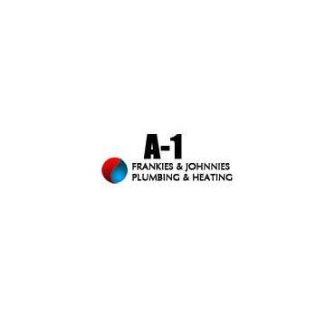 A-1 Frankies & Johnnies Plumbing & Heating PROFILE.logo