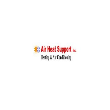 Air Heat Support Inc logo