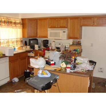 After Tenant Removal