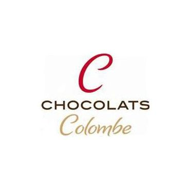 Chocolats Colombe logo