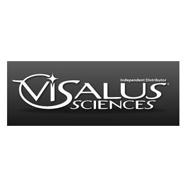 Visalus Sciences - Brandon Bieber logo