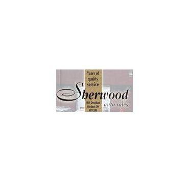 Sherwood Auto Sales logo