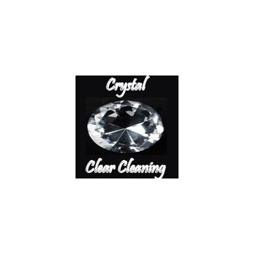 Crystal Clear Cleaning PROFILE.logo