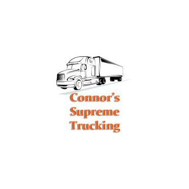 Connor's Supreme Trucking PROFILE.logo