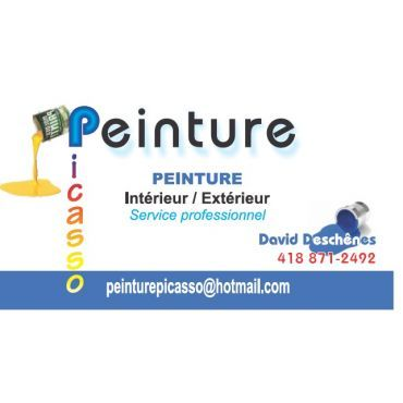Peinture Picasso PROFILE.logo
