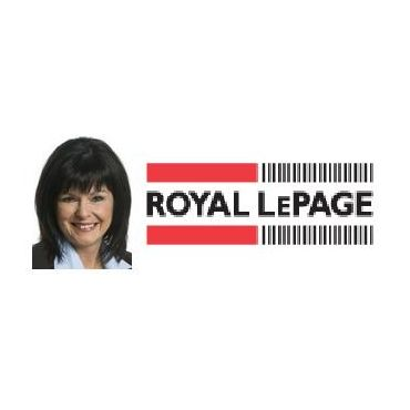 Line Desrochers - Courtier Immobilier Royal Lepage PROFILE.logo