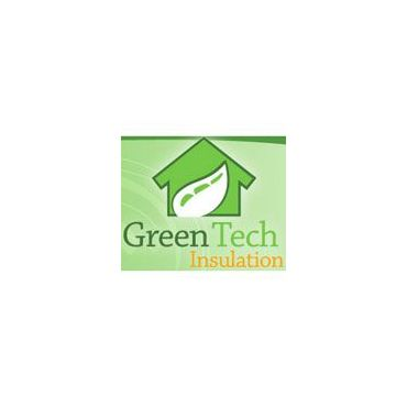 Green Tech Insulation PROFILE.logo