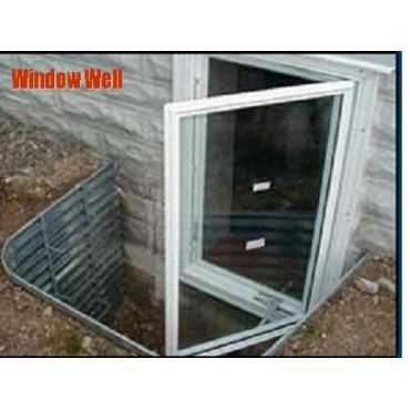 Window Well