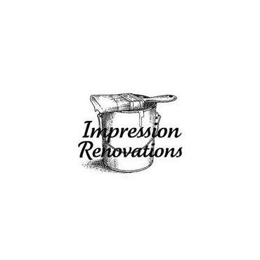 Impression Renovations logo