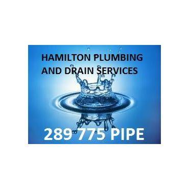 Hamilton Plumbing and Drain Services PROFILE.logo