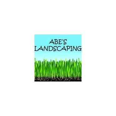 Abe's Landscaping PROFILE.logo