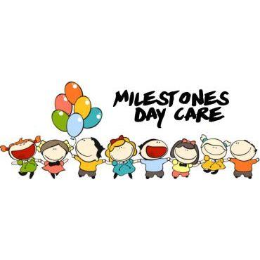 Milestones Daycare PROFILE.logo