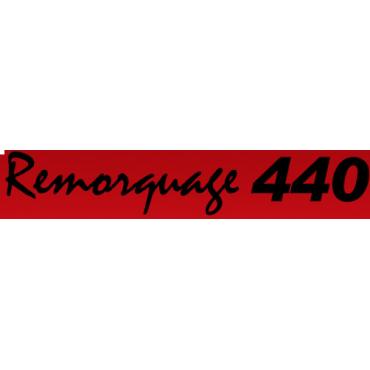 Remorquage 440 PROFILE.logo