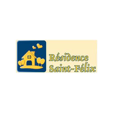 Résidence Saint-Félix logo