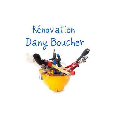 Rénovation Dany Boucher PROFILE.logo