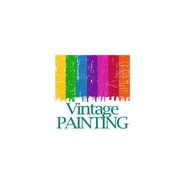 Vintage Painting PROFILE.logo