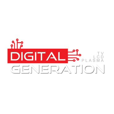 Digital Generation PROFILE.logo