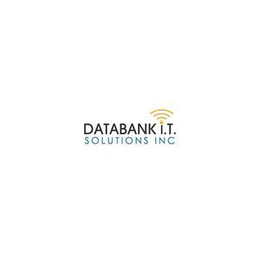 Databank I.T. Solutions Inc. PROFILE.logo