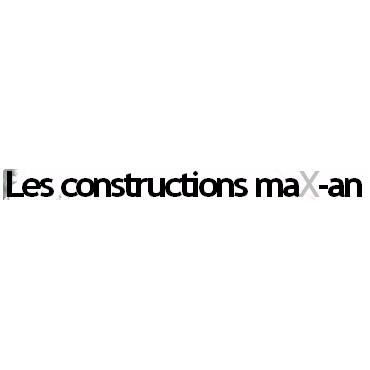 Les Constructions maX-an PROFILE.logo